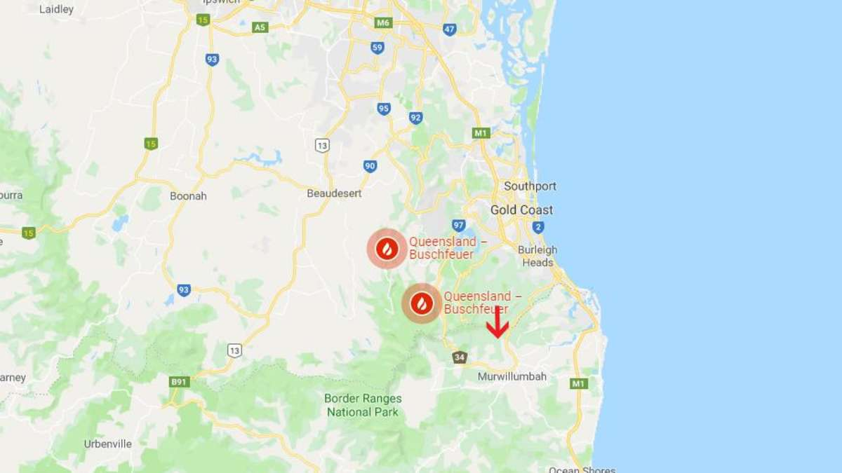 Dschungelcamp Nicht In Australien