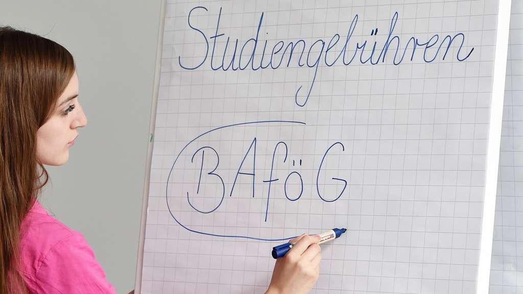 Unterstützung Für Studenten Ohne Bafög