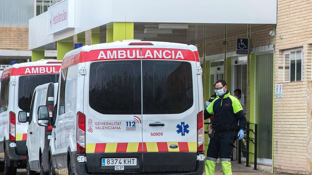 Coronavirus in Andalusien: Situation bessert sich