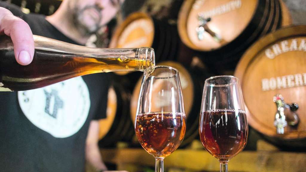 Sherry: Andalusiens goldige Tropfen