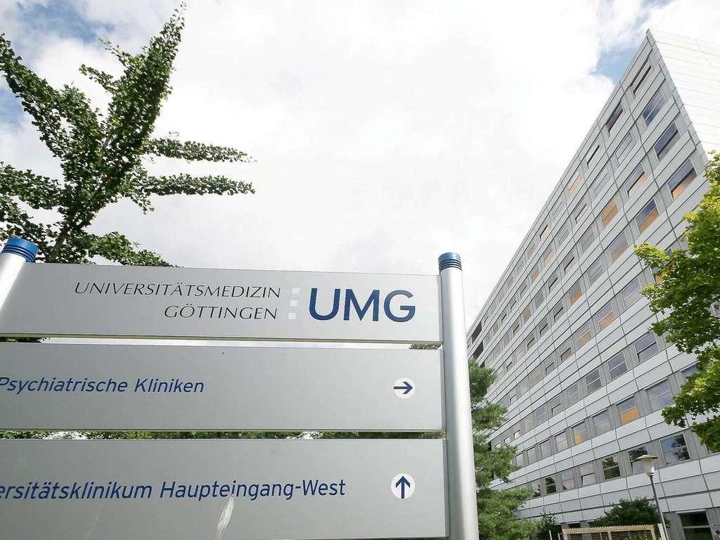 Uni Klinik Köln Corona Test