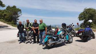 On the road again: Torreviejas Eurobiker sind nach Coronavirus-Pause wieder unterwegs