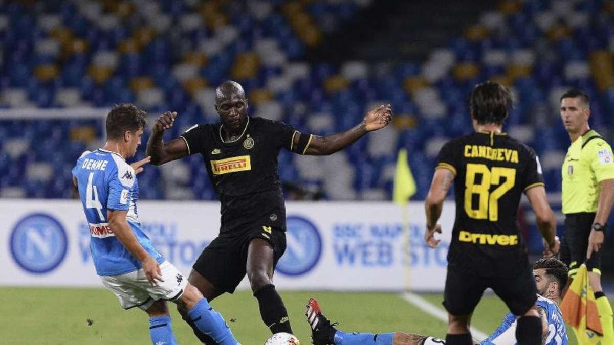 Neapel Inter