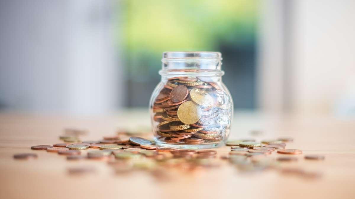 Geld Auf Fremdes Konto Einzahlen
