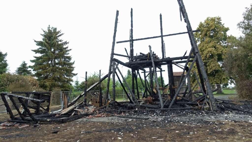 Brand Einbeck