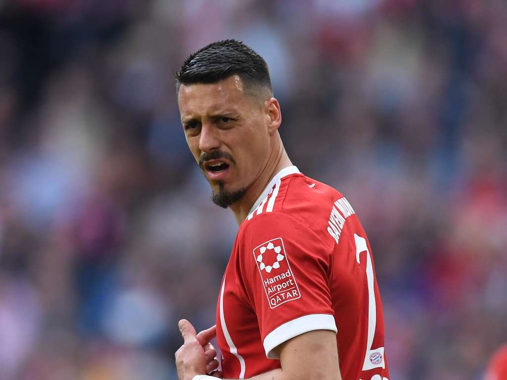 Sandro Wagner China