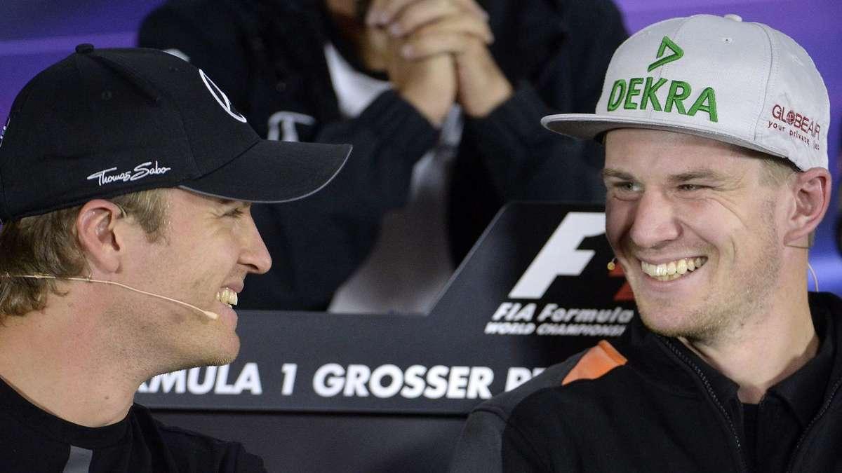 Formel 1 Fahrer Deutsch