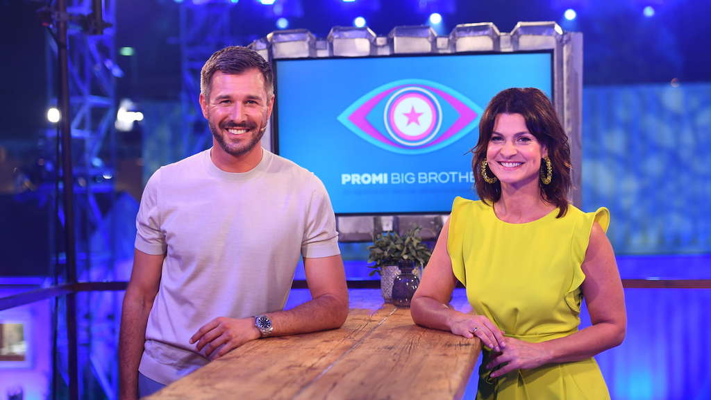 Promi Big Brother: Alle Informationen zur achten Staffel der Sat.1-Produktion