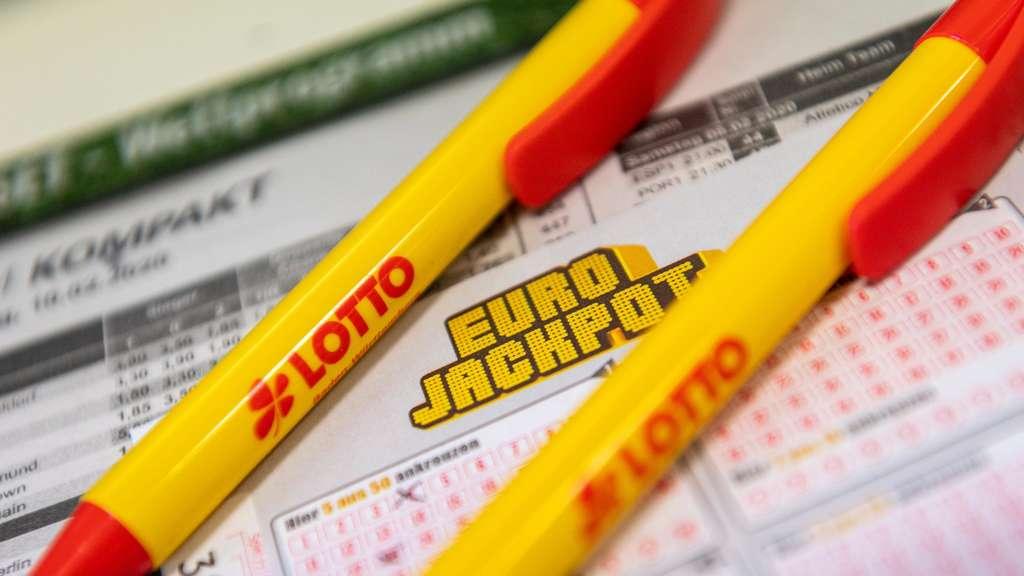 Euro Lotto Wer Hat Gewonnen