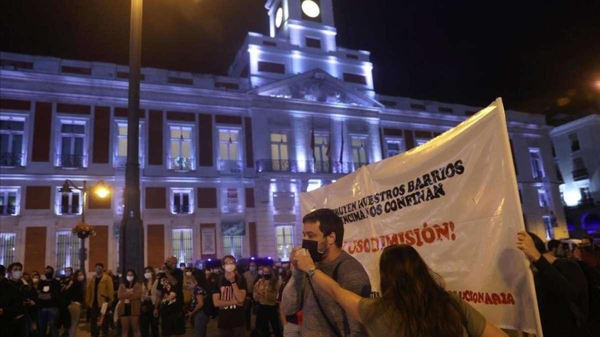 Nachrichten Aus Spanien