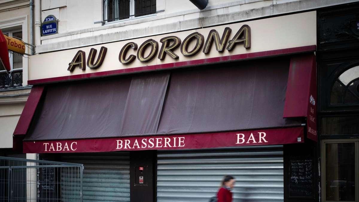 Corona Regeln Frankreich